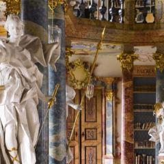 阿德蒙特修道院圖書館用戶圖片
