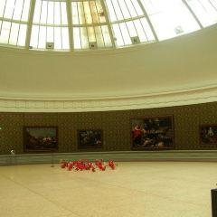 Stedelijk Museum voor Actuele Kunst (SMAK) User Photo