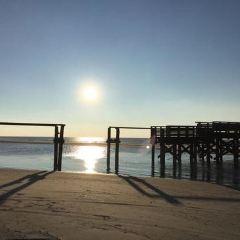 Sankt Peter Ording Beach User Photo
