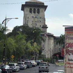 Johor Temple User Photo