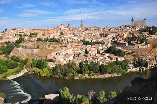 City Tour of World Heritage Sites