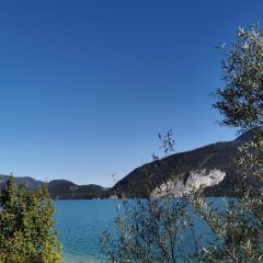 沃爾夫岡湖用戶圖片