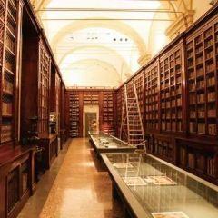 多莫斯伽利略圖書館用戶圖片