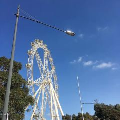 Melbourne Star Ferris Wheel User Photo
