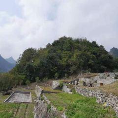 丹爐山景區用戶圖片