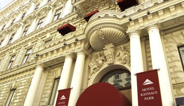 5 Popular Hotels Are Available For You in Vienna