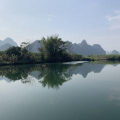Anpingxianhe Sceneic Area User Photo