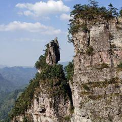 Jinxiu Lotus Mountain Scenic Area User Photo