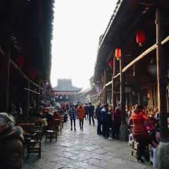라성고진 여행 사진