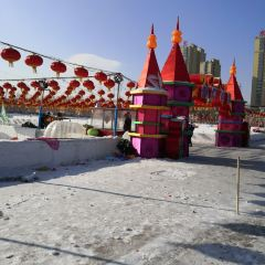 Tianshuihu Park User Photo