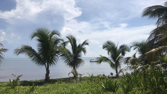 聖卡安生態保護區