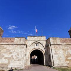 科托爾城牆張用戶圖片