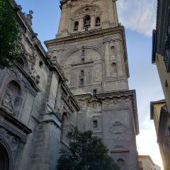 Granada Cathedral User Photo