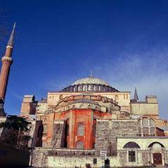 Little Hagia Sophia User Photo