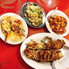 Z&F Restaurant User Photo