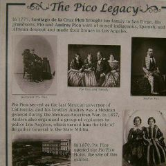 Pico House User Photo