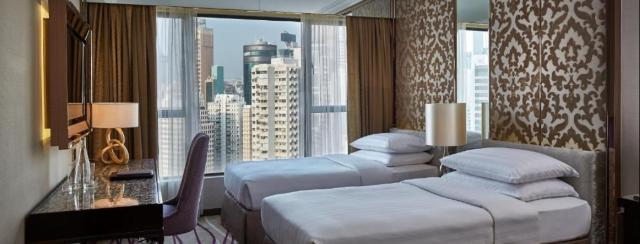 本地健康保障酒店推介,避開隔離酒店名單