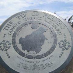 婆羅洲最北端用戶圖片