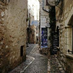 聖保羅·德旺斯小鎮用戶圖片