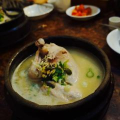 Tosokchon Samgyetang User Photo
