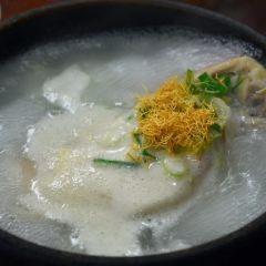 百濟參雞湯用戶圖片