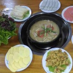 竹風豆米火鍋(二號路店)用戶圖片
