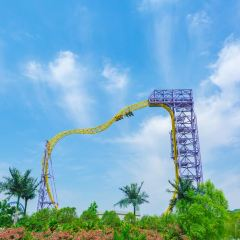 Zhengzhou Fantawild Dream Kingdom User Photo