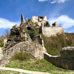 Durnstein Castle User Photo