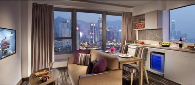 【香港酒店】想跟朋友通宵玩過夜?7間開 Party 、打卡酒店推介