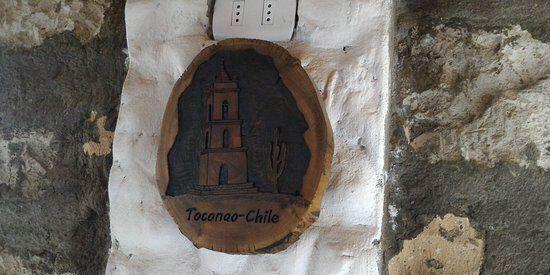 Cementerio de Toconao