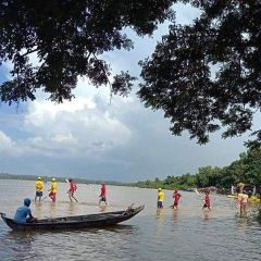 Western Baray User Photo