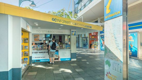 Surfers Paradise Visitor Information Centre