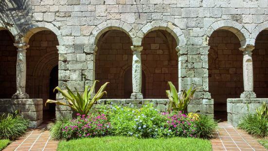 St. Bernard de Clairvaux Church