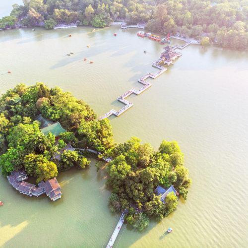 Huizhou West Lake