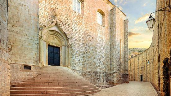 多明尼克修道院和博物館