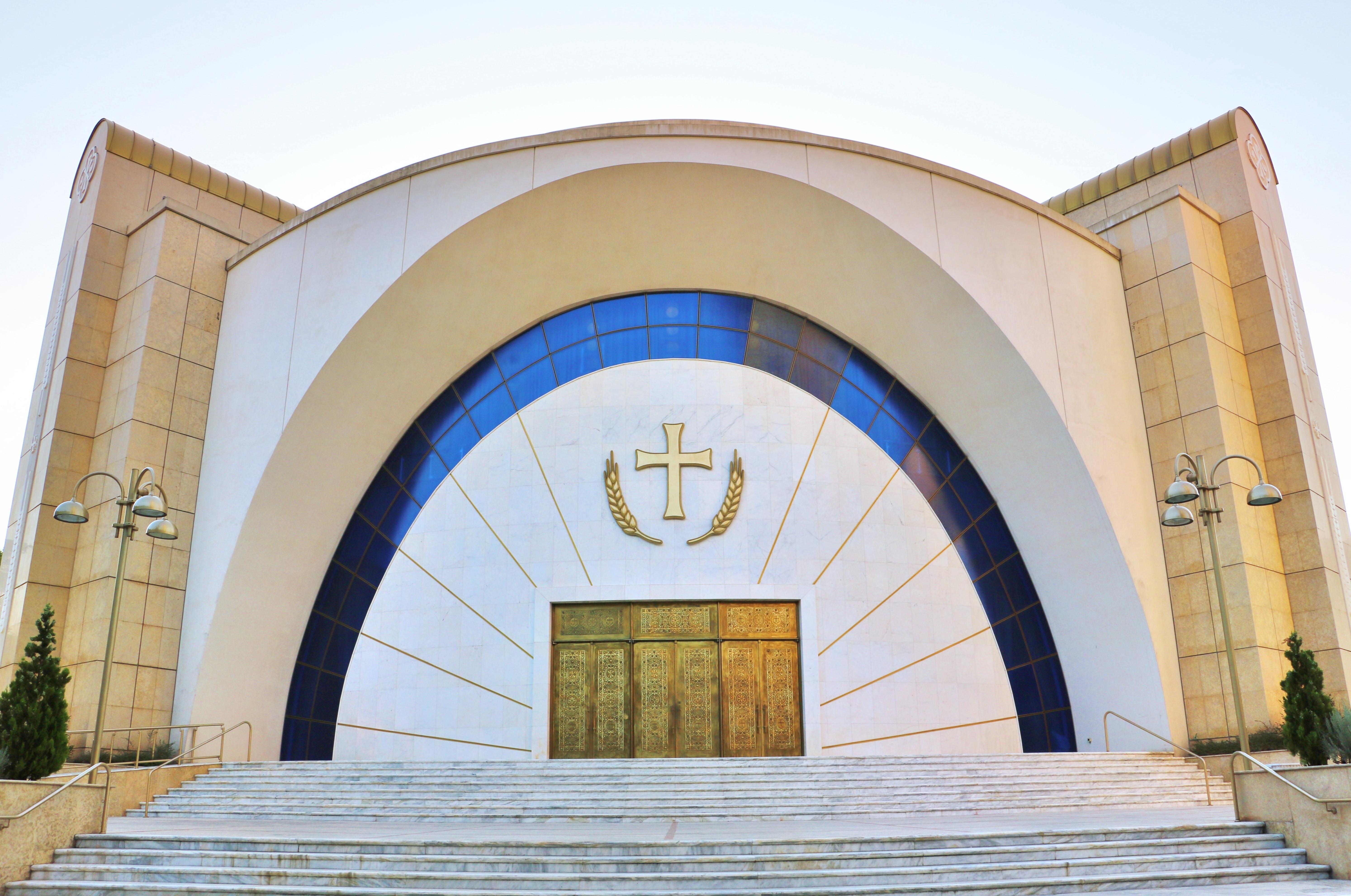 Resurrection of Christ Orthodox Cathedral of Tirana