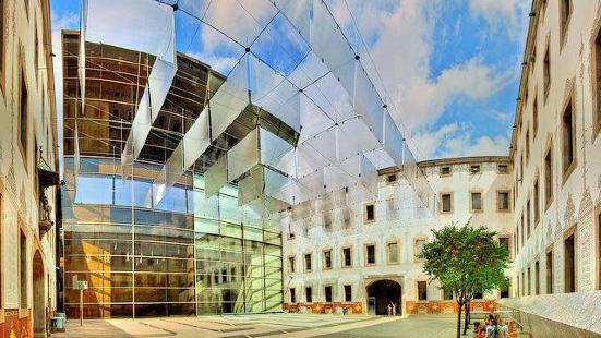 Center of Contemporary Culture of Barcelona (CCCB)