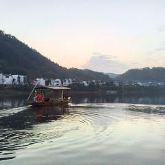 漁梁壩和漁梁古鎮用戶圖片