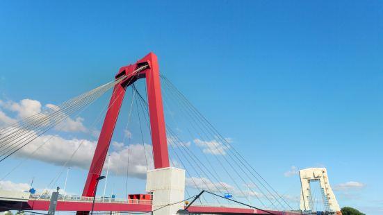 威廉姆斯大橋