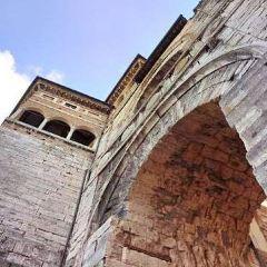 Arco Etrusco User Photo