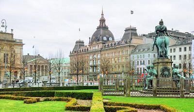 Kunsthal Charlottenborg