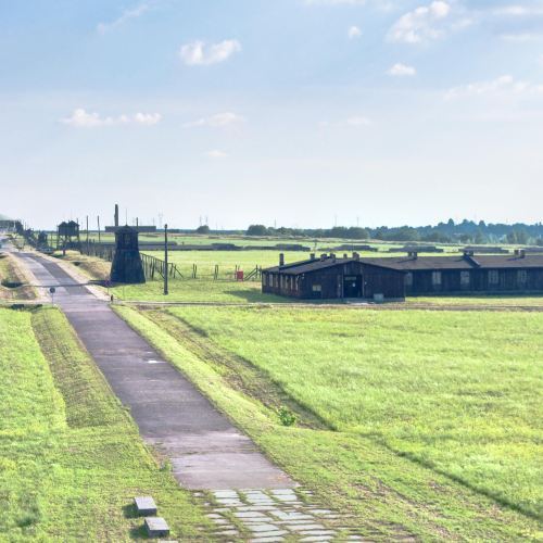 Majdanek National Museum
