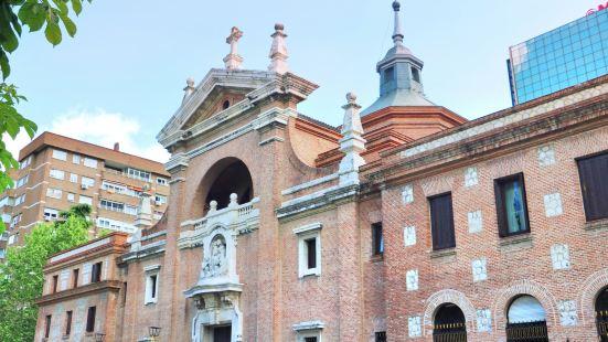 修復者修道院