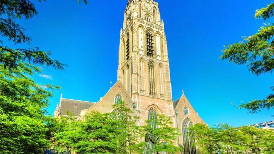 聖勞倫斯大教堂