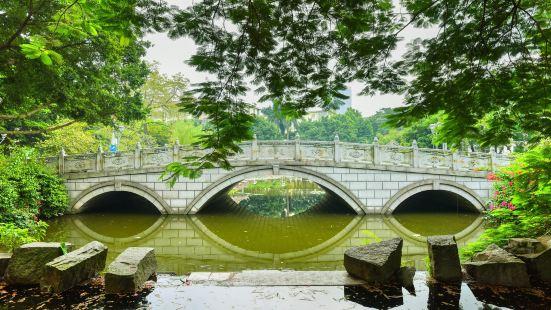 Tongji Bridge of Foshan