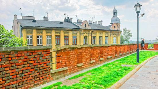瓦維爾城堡-國事廳