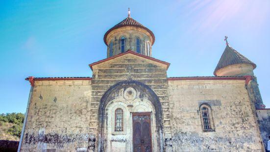 Motsameta修道院
