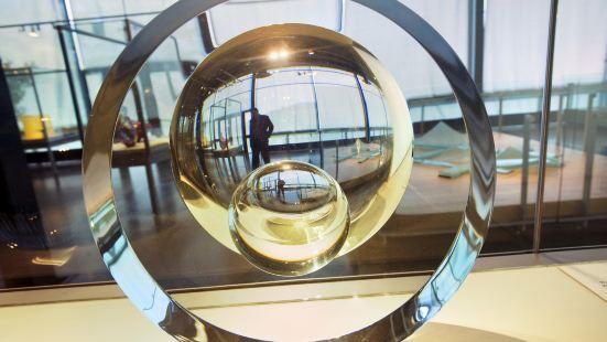 康寧玻璃中心