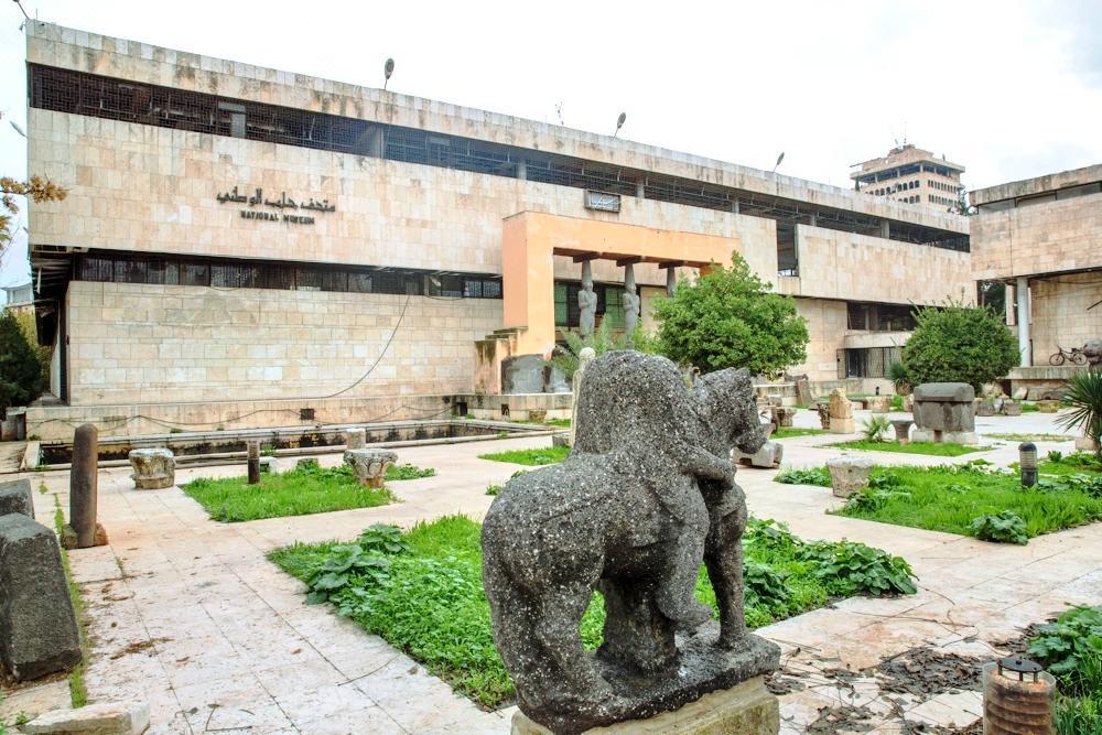 阿裡波博物館
