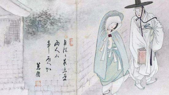 Gansong Art Museum